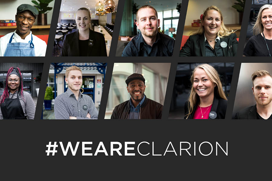 We Are Clarion